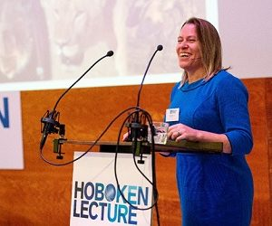 Hoboken Lecture December 2019